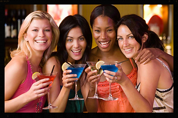 Northern Michigan Party Bus, Limousine, Kalkaska, weddings, golf outings, fall color tours, wine tours, prom
