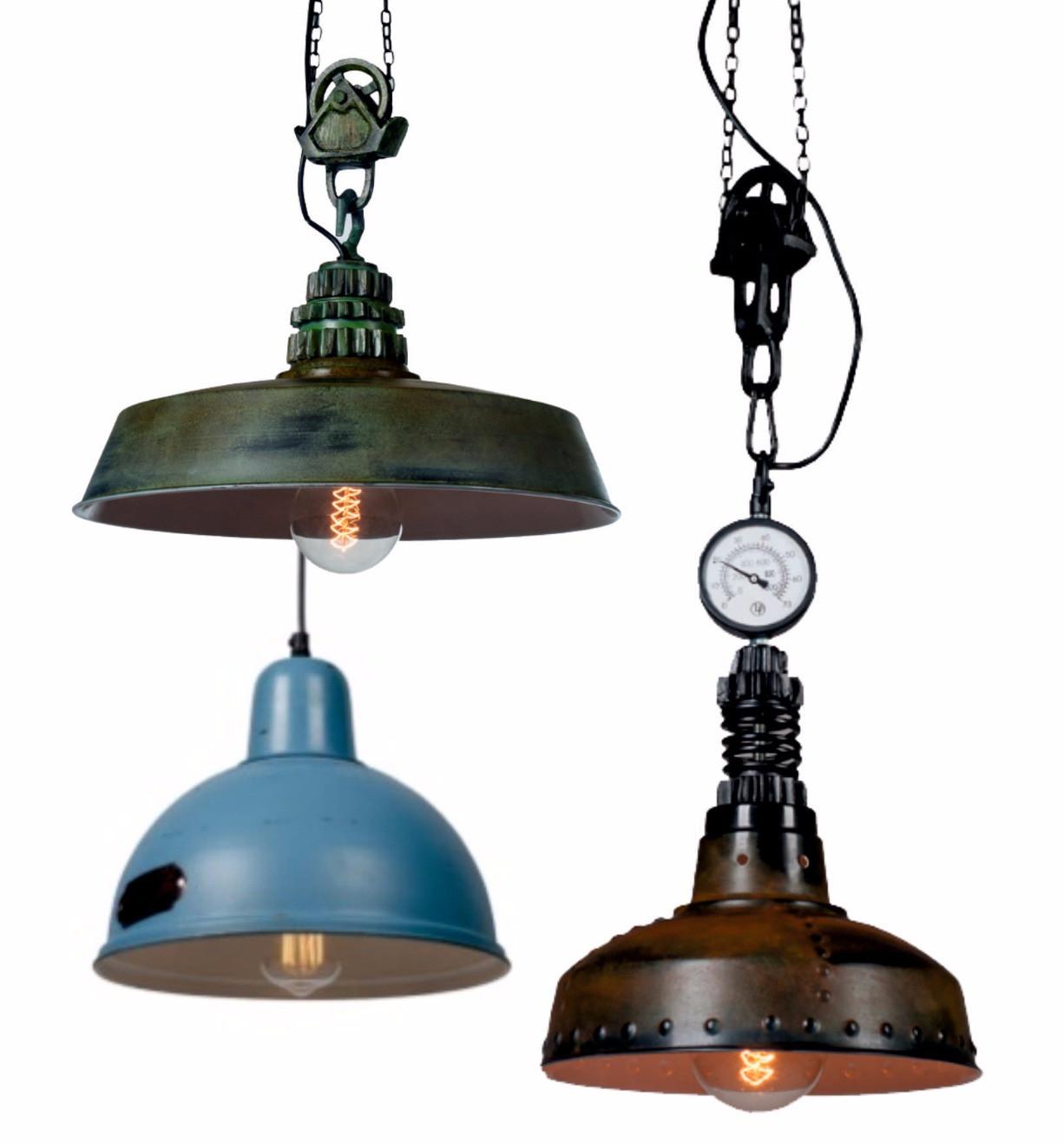 Fabriquer Une Lampe Style Industriel lampe style industriel