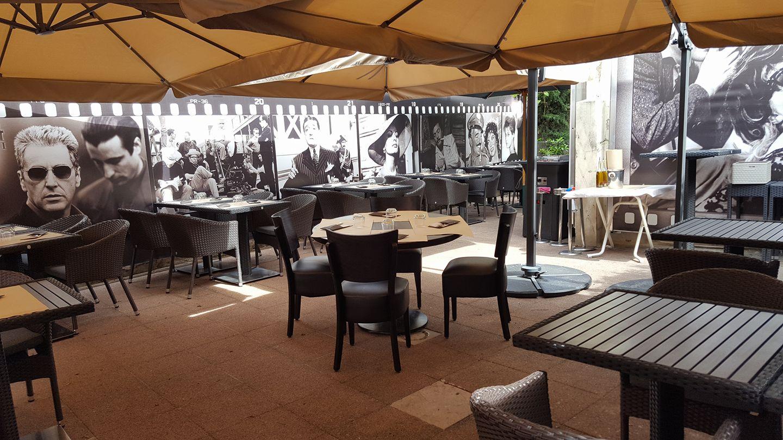 Restaurant Il Cappriccio