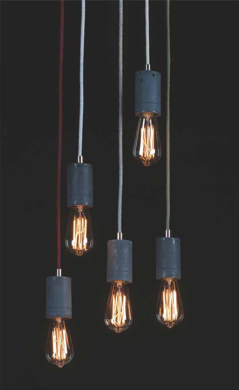 Ampoule led vintage
