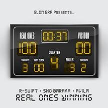 Real Ones Winning (feat. Avila) - Single _ Sho Baraka & R-Swift.jpg