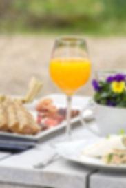Paddestoelen, gerecht met paddestoelen, heerlijke gerechten Twente, uiteten in Twente, Restaurant Weerselo, Restaurant De Stiftsschuur