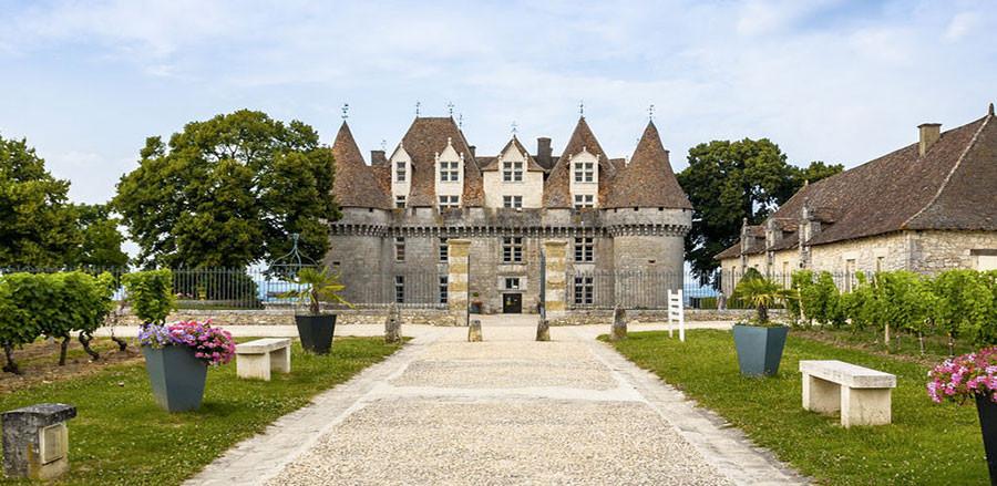 Château Bridoire