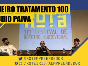 Primeiro Tratamento Cláudio Paiva EP 100 (Roteiro)