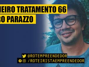 Primeiro Tratamento Pedro Perazzo EP 66 (Roteiro)