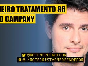 Primeiro Tratamento Tiago Campany EP 86 (Formatos)