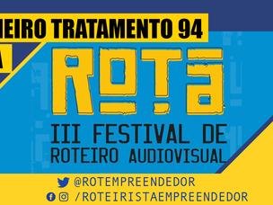 Primeiro Tratamento Aquecimento ROTA EP94 (Festival)
