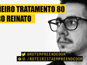 Primeiro Tratamento Pedro Reinato EP 80 (Roteiro)