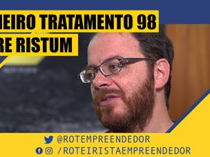 Primeiro Tratamento Andre Ristum EP 98 (Roteiro)