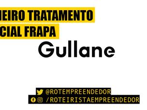 Primeiro Tratamento – Especial FRAPA: Gullane