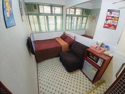 (深水埗區 - 套房) - RM205