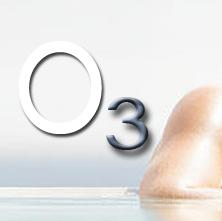 ozone baths