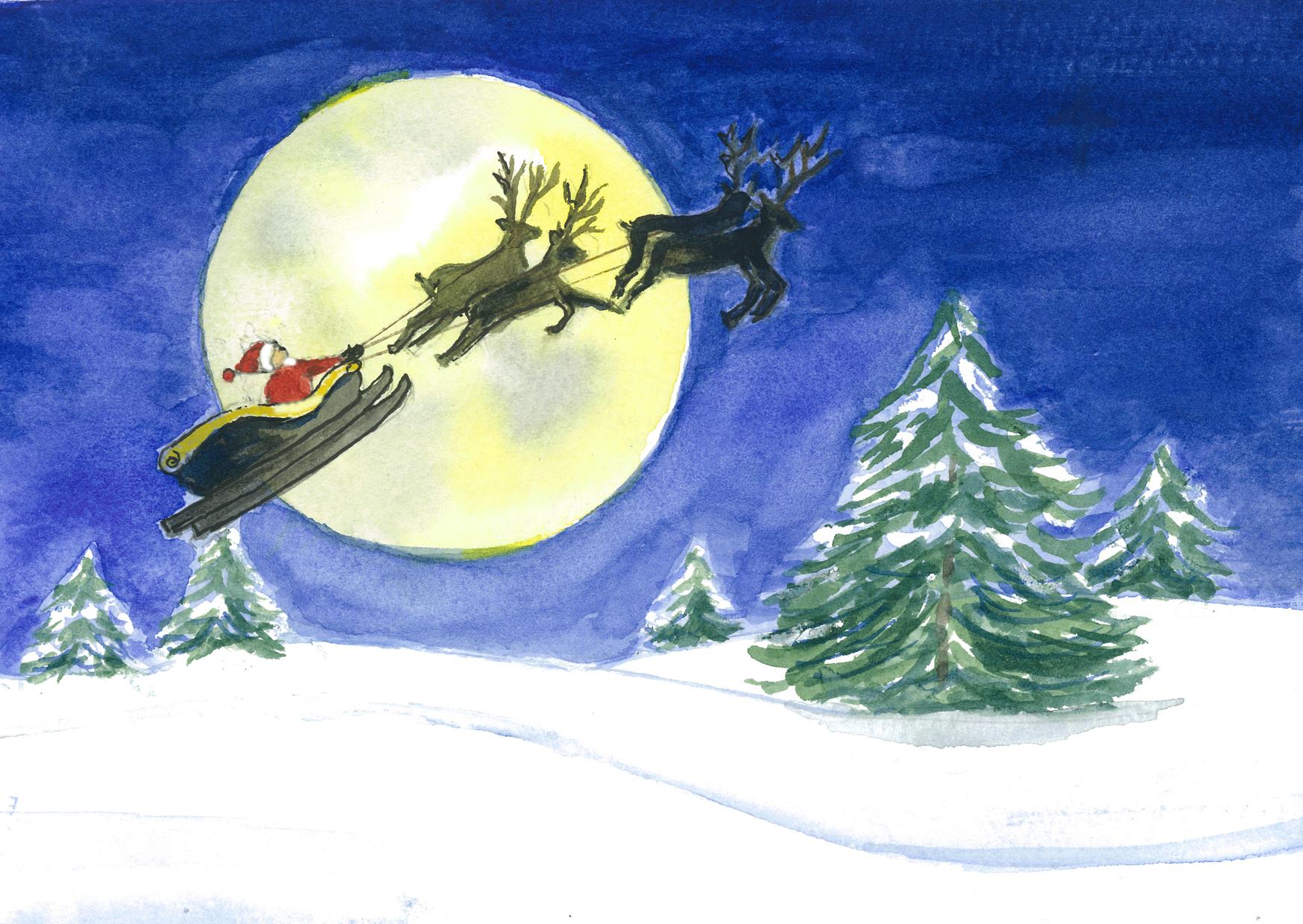 sleigh(7)