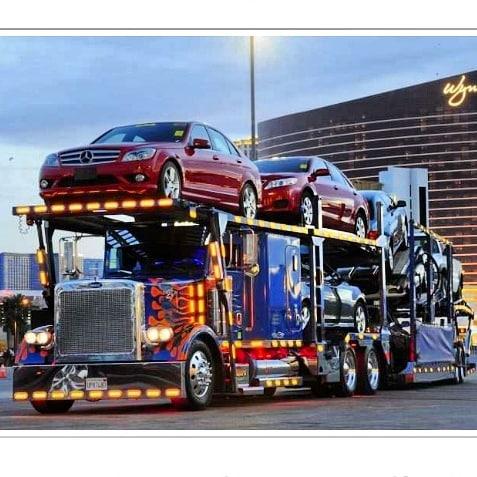 Need a car shipped _ Galaxy Auto Shippin