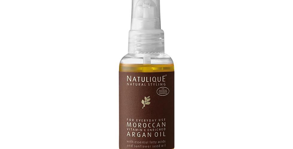 Natulique Moroccan Argan Oil 100ml