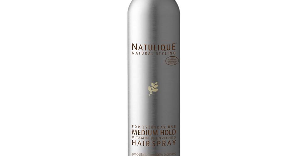 Natulique Medium Hold Hair Spray 300ml