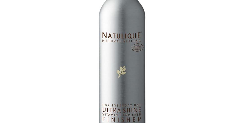 Natulique Ultra Shine Finisher 250ml