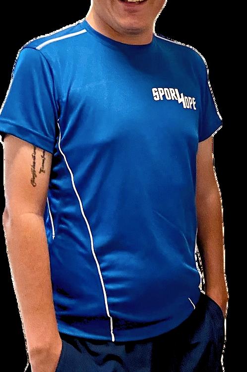 T-shirt Sport4Hope 1