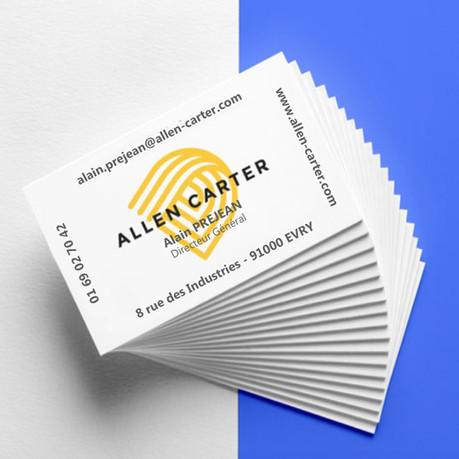 Ou faire imprimer des cartes de visite en Essonne 91 ?