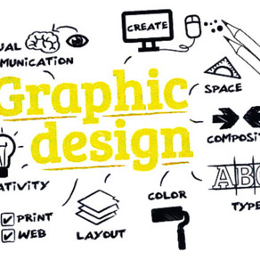 La création graphique : élément clef de la notoriété et de la valeur ajoutée d'une marque/entreprise