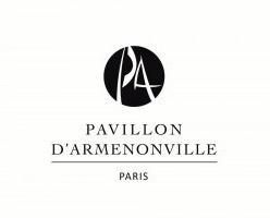 logo pavillon d'Armenonville