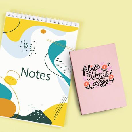 Des carnets de notes écologiques pour une communication durable et responsable