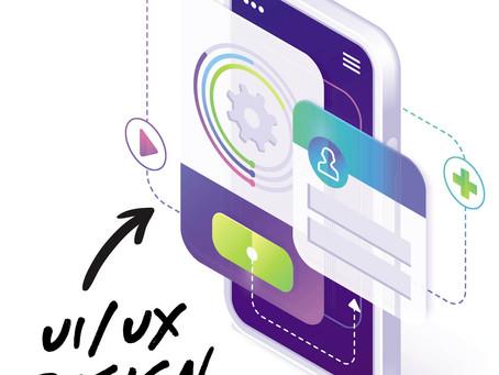 UI et UX design, l'expérience utilisateur qui fera la différence pour votre communication