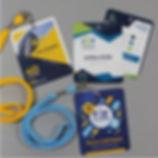 badges programme grand format