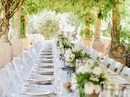 SHADED WEDDING, FRANCE