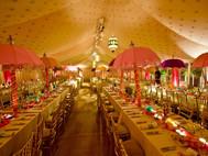 GUNGA DINNER, HAMPSHIRE