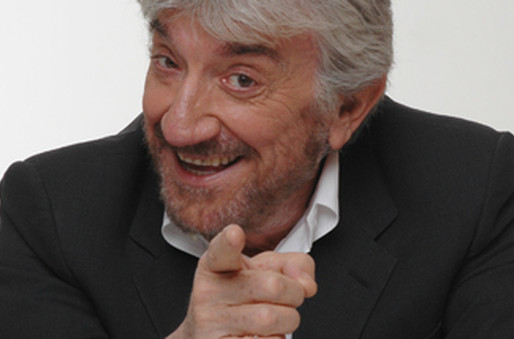 Addio Gigi Proietti: un altro grande attore ci lascia, nel giorno del suo compleanno