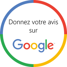 Lien pour donner son avis Google
