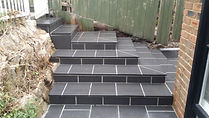 Adbri Pavers, Walls and Steps
