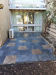 Two Tone Paving