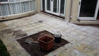 Decking Brighton