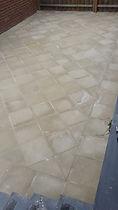 Eurostone Concrete Pavers