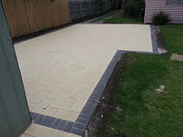 Havenslab Paving