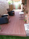 Modwood Deck
