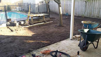 Artificial Grass and Paving Carnegie
