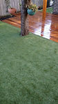 Decking and Artificial Grass