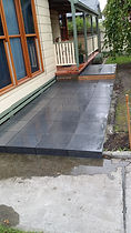 Bluestone Paving Highett