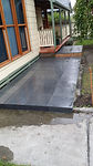 Granite Paving Highett