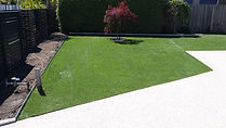 Artificial Grass Parkdale