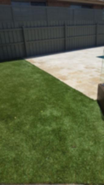 Artificial Grass Mordialloc