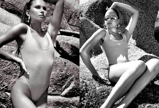 Vita Rubina - Grace Models3