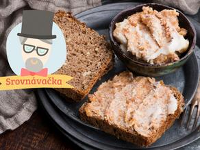 Srovnávačka: Jakou škvarkovku si namazat na chleba?