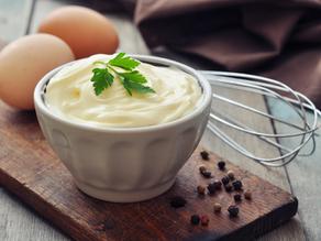 Domácí majonéza z vajec od šťastných slepic