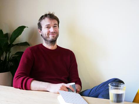 Šéf Scuku Kamil: Nechtěl jsem dělat další anonymní službu