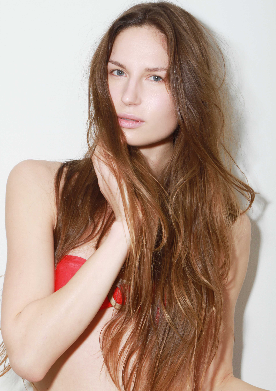 Vita Rubina - Grace Models7