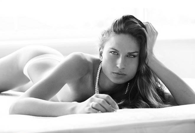 Vita Rubina - Grace Models2
